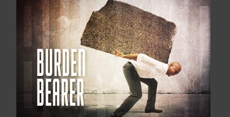 Burden Bearer | Rev. Andra D. Sparks