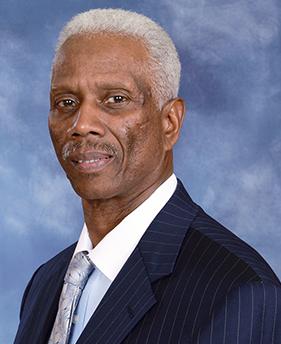 Willie Hudson