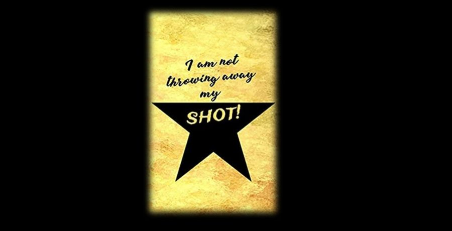 I Am Not Throwing Away My Shot | Rev. Andra D. Sparks