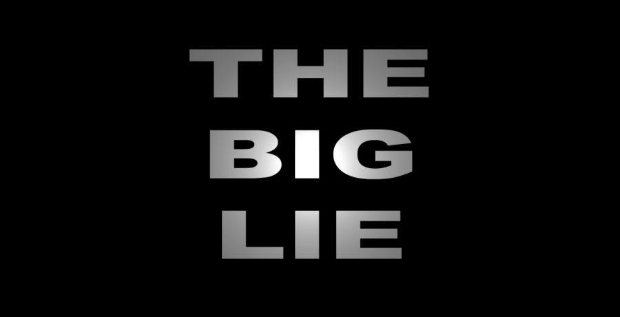 The Big Lie | Reverend Andra D. Sparks