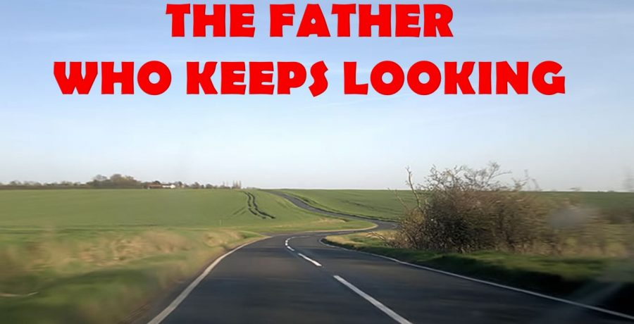 The Father Who Keeps Looking | Rev. Andra D. Sparks | June 20, 2021