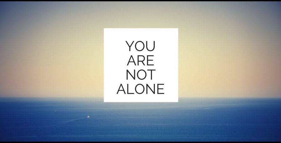 You Are Not Alone | Rev. Andra D. Sparks | July 18, 2021