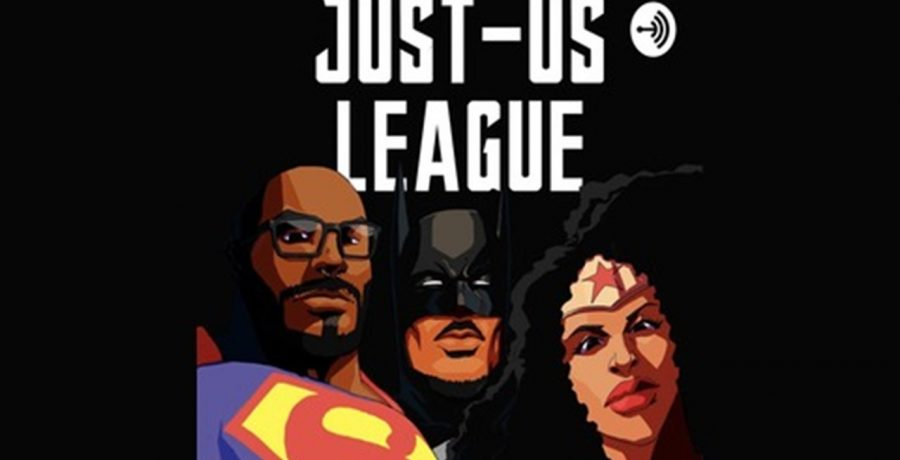 THE JUST-US LEAGUE