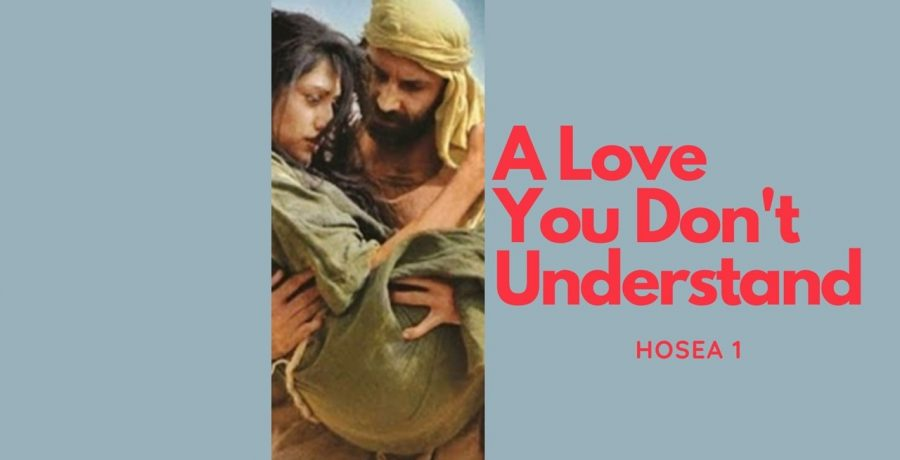A Love You Don't Understand | Rev. Andra D. Sparks