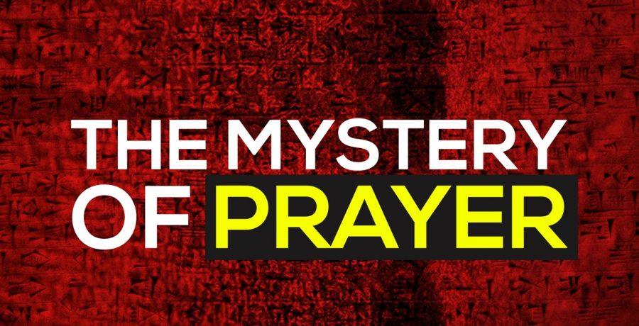 The Mystery of Prayer   Rev. Andra D. Sparks