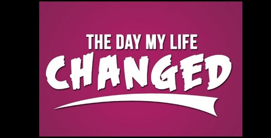 The Day My Life Changed | Rev. Andra D. Sparks