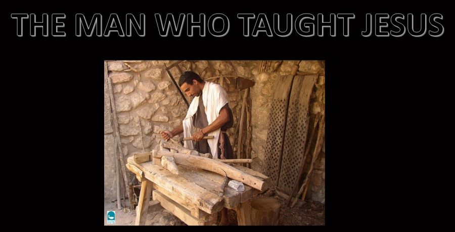 The Man Who Taught Jesus | Rev. Andra D. Sparks | June 6, 2021