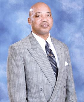 Darryl Thomas