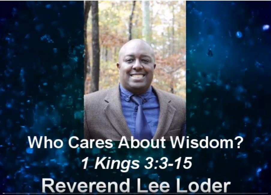 Who Cares About Wisdom?